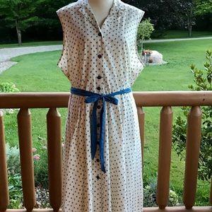 NWT April Cornell Dress